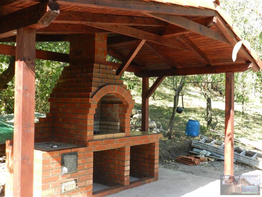 Foisoare lemn cluj gratare de gradina cluj pergola lemn for Gratare de gradina