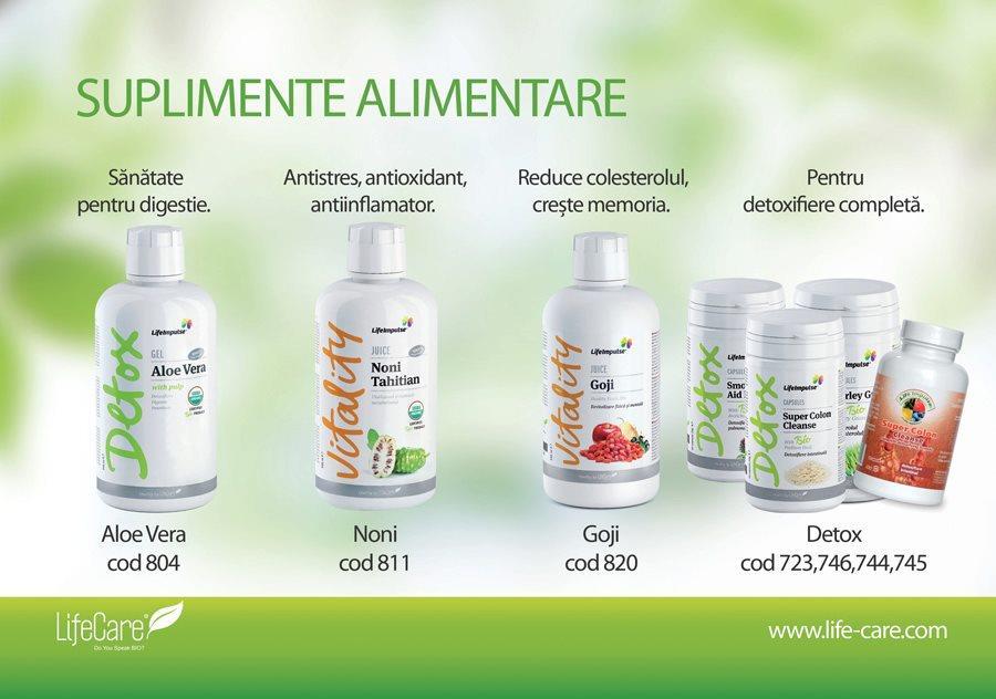produse life care in farmacii